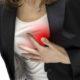 Exame alerta sobre o risco cardíaco em mulheres