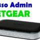 Como acessar o admin dos roteadores NETGEAR e mudar a senha do wifi