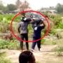 Dupla invade funeral e 'rouba' morto de caixão por causa de dívida de R$ 100, veja o vídeo