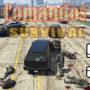 GTA V ZOMBIE SURVIVAL – Todos os Comandos