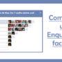 Como criar enquetes no Facebook atualizado 2018