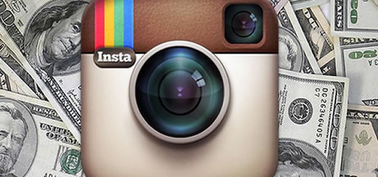 Como Ganhar Dinheiro Com O Instagram Em 2018